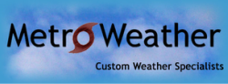 Metro Weather Inc. Services